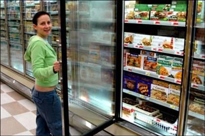 Market buzdolapları iklimi değiştirir mi?