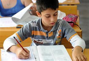 SBS sadece 8. sınıfta gerçekleştirilecek  ve 8. sınıf konularından sorumlu olacaklar