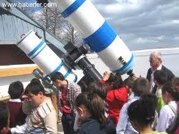 Astronomi Haberleri