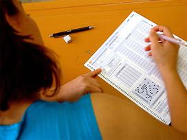 Dersane sınavları öğrencilere ücretsiz