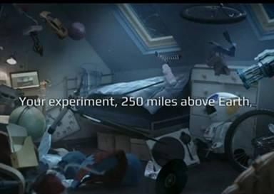 YouTube`dan uzaya davet