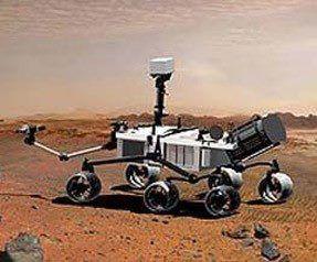 NASA`nın yeni Mars kaşifi fırlatmaya hazır!