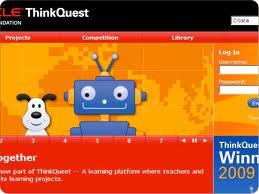 ThinkQuest Yarışması 2012