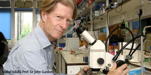 Öğretmeni `bilim adamı olamaz` dedi, Nobel ödülünü aldı