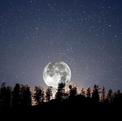 Dünyamızın uydusu Ay`a yolculuk yapmaya hazır mısınız?