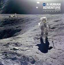 Uzay etkinliği sergisini online gezin...
