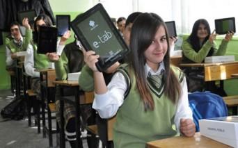 Sınıfta Tablet Kullanmanın 15 Yolu