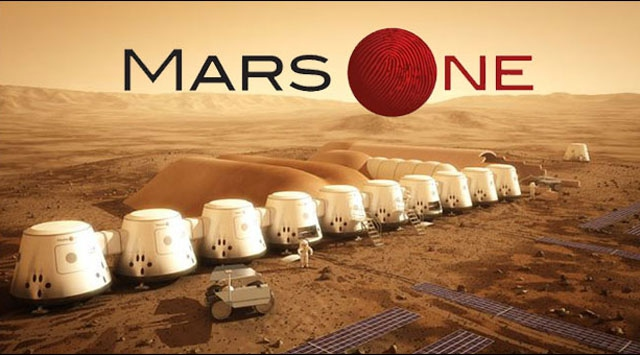 Mars yolcusu 11 ��lg�n T�rk!