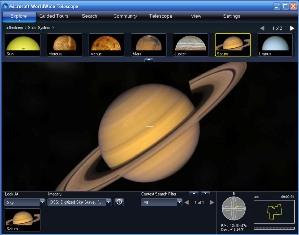Bilgisayar�n�zda Teleskop Uygulamas�