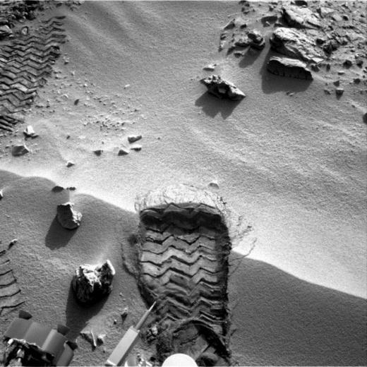 Marsta 360 derece panorama bir  tur atmaya ne dersiniz?