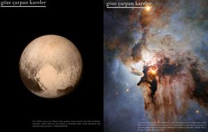Türk Astronomi Derneği Gökyüzü, Ağustos 2015 Sayısı