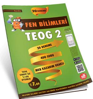 Fenokulu ailesi olarak, TEOG2 de sorulabilecek tüm soru tiplerini, bu deneme setinde topladık