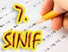 7. Sınıfa Ait Sınavlarda Çıkmış Sorular