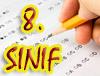 8. Sınıfa Ait Sınavlarda Çıkmış Sorular