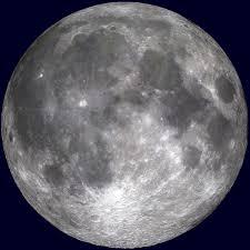 Dünyamızın Uydusu Ay