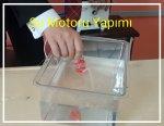 Basit Su Motoru Yapımı
