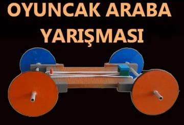 Oyuncak Araba Yarışması