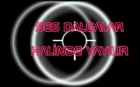 SES ENERJ�D�R VE DALGALAR HAL�NDE YAYILIR