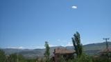 UFO deneyi