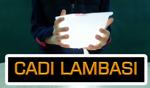 CADI LAMBASI