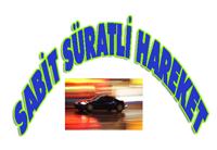 6.SINIF SAB�T S�RATL� HAREKET 2