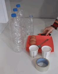 Sıvıların kaldırma kuvvetinin etkileri