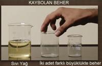 KAYBOLAN BEHER