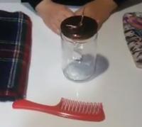 Elektroskop deneyi 1