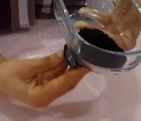 Ferrofluid deneyi
